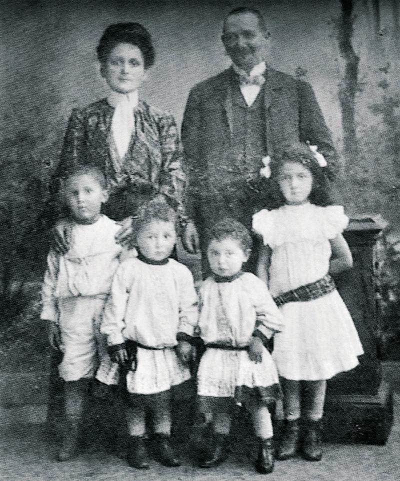 Familie Löwenstein