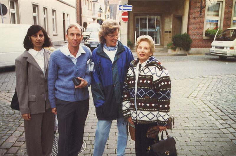 Fritzi Mildenberg