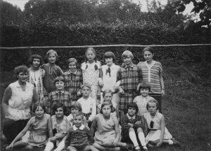 Sommer 1930
