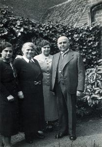 1938 Familie Hermann Auerbach