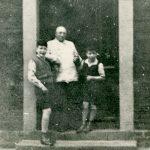 Familie Jokob Auerbach, Steinstraße 4