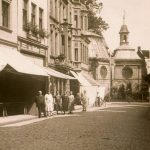 1927 Kapellenstraße Telgte