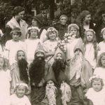 Mai 1927: Hänsel und Gretel