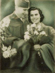 Alfred und Dora Auerbach
