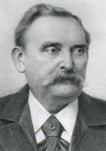 Amtmann Bernhard Schirmer