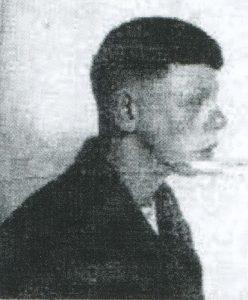 Anton Erich Sauerland