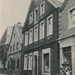 Elternhaus von Alfred Auerbach