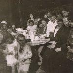 August 1930 Familie Auerbach