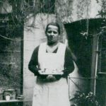 Frau Binnebösel