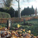 Jüdischer Friedhof in Telgte