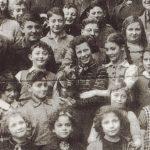 1940, die letzte jüdische Schulklasse an der Marks-Haindorfstiftung Münster