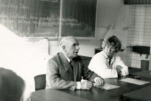 1985 Robert Weber