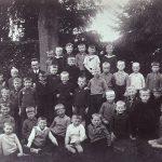 1933 Erstes Schuljahr von Kurt Auerbach