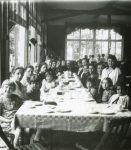 Juli 1927 Familienfeier in Handorf