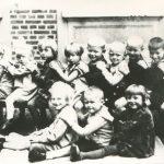 1931 Kindergarten