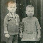 Erich und Alfred Auerbach